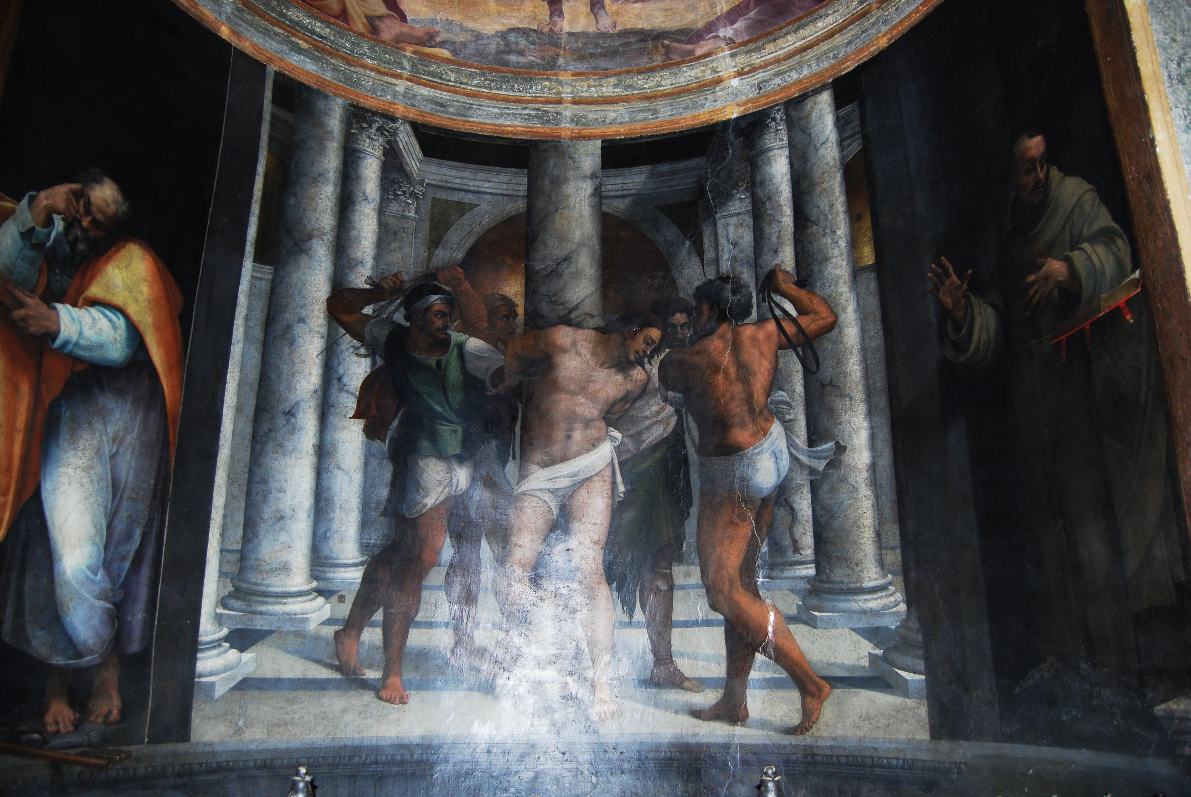 sebastiano del piombo rome - photo#12