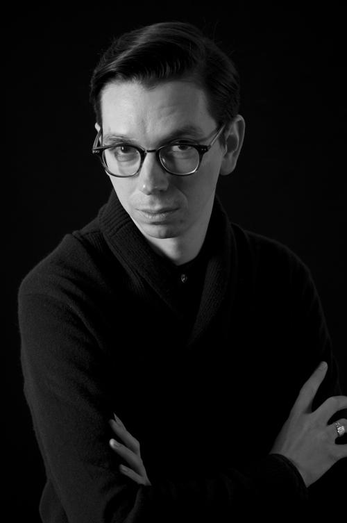 David McCue, Photo: Antonio Palmieri.