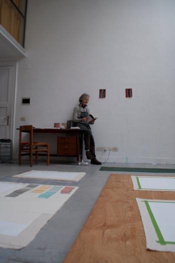 Gina Medcalf, Photo: Antonio Palmieri