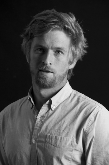 Gregory Hodge, Photo: Antonio Palmieri