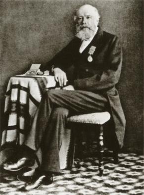 John Henry Parker