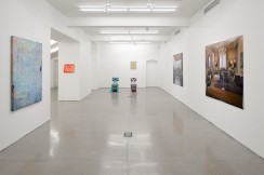Main gallery view