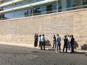 Group the Res Gestae