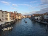 Venezia. Photo by Zoe Cormack.