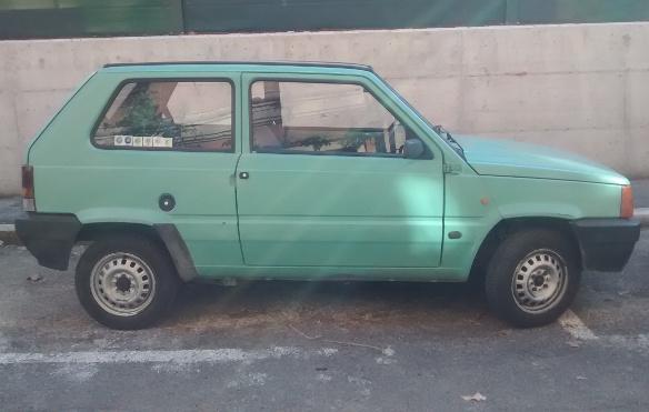 10. Dream car