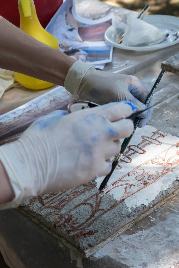 FrescoWorkshop