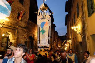 Victorious celebration by Onda. Photo by Ian Pollard