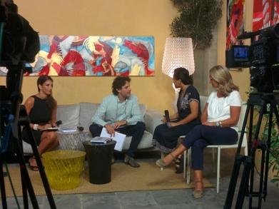 Palio interview