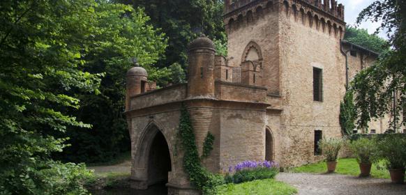 6. Rocca di Soragna