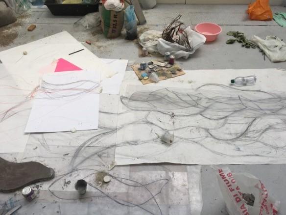 Karin Ruggaber studio